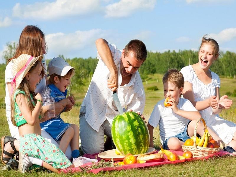 Tips Keluarga Yang Aktif dan Menyenangkan!