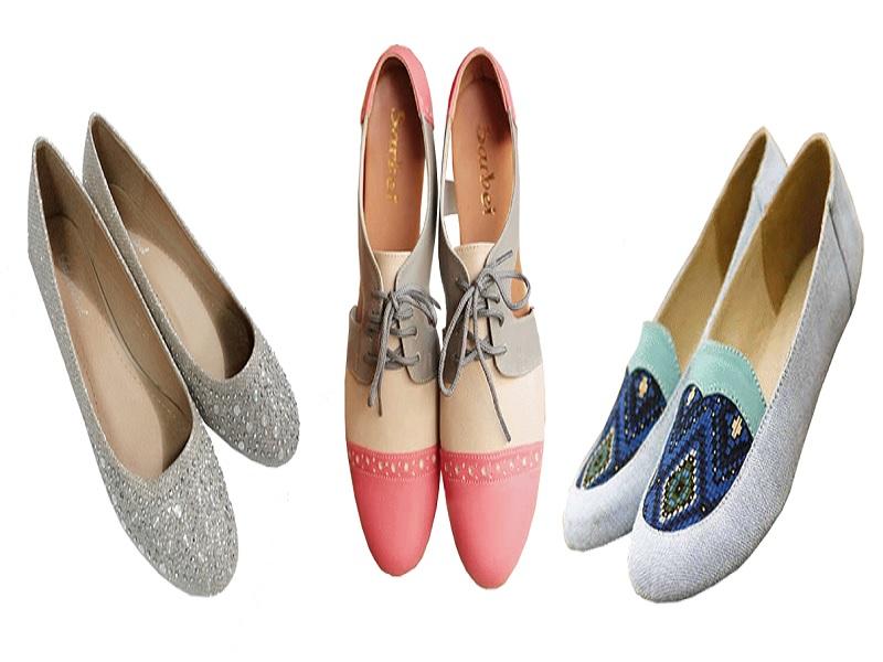 Berbagai Model Sepatu Wanita, Supaya Sepatumu Nggak Itu-Itu Aja