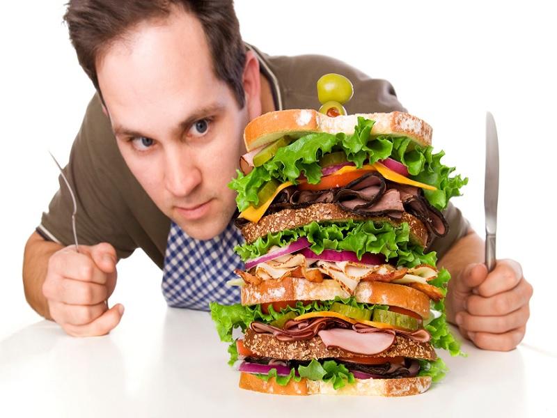Ini Dia Penyebab Pola Makan Yang Buruk, Apa Saja? Cek Yuk