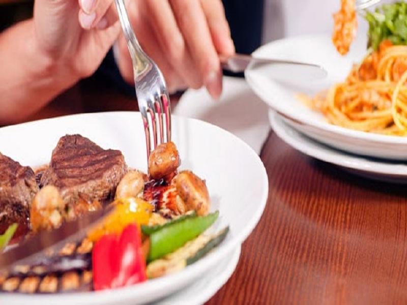 Menurunkan Berat Badan Lebih Mudah dengan Tidak Makan Ini