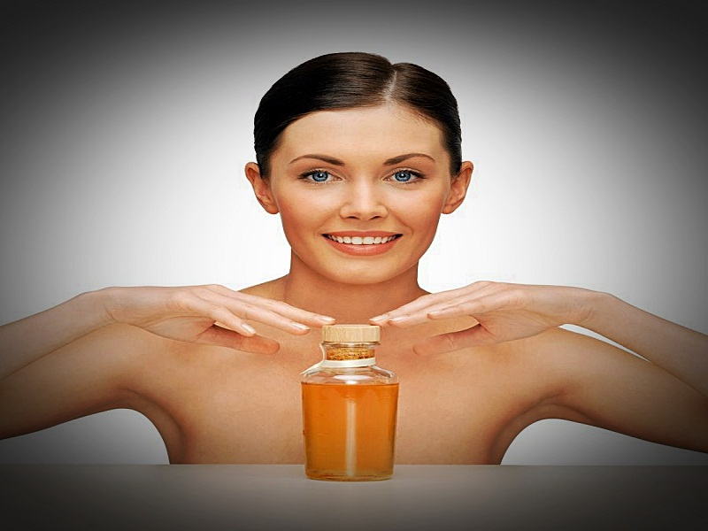 Tips Aman Gunakan Body Oil