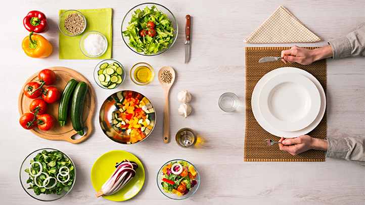 Cara Membuat Rumah Anda Bisa Membantu Diet