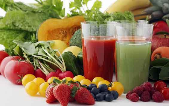 Diet Ini Bisa Melindungi Tubuh dari Stroke