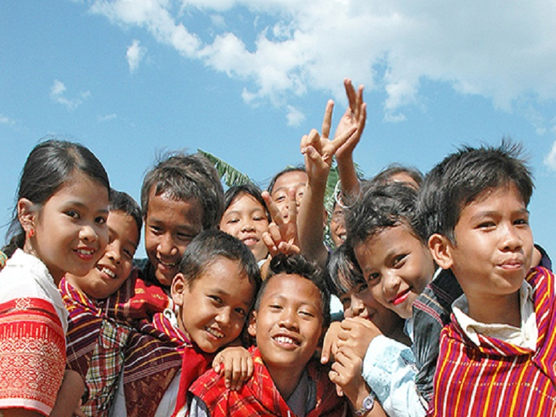 Hak-hak anak yang wajib dipenuhi