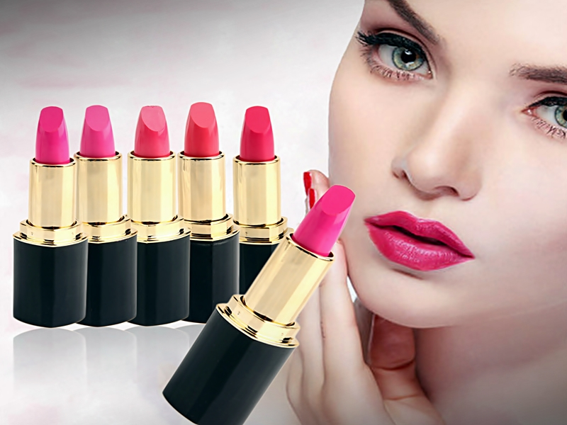 Lipstick Color Fenomenal Selebgram.2