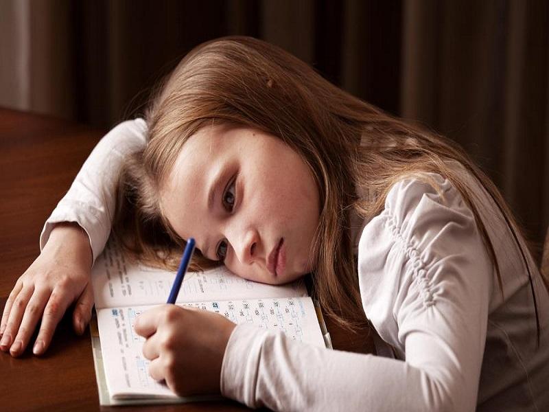 Membangun Mental Kuat Dan Tangguh Pada Anak