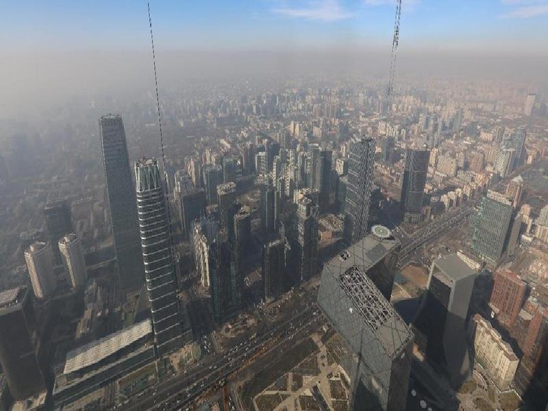 Polusi Menjadi Faktor Utama Penyebab Kelahiran Prematur
