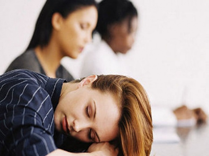 Tindakan Yang Bisa Menunjukkan Sifat Pemalas
