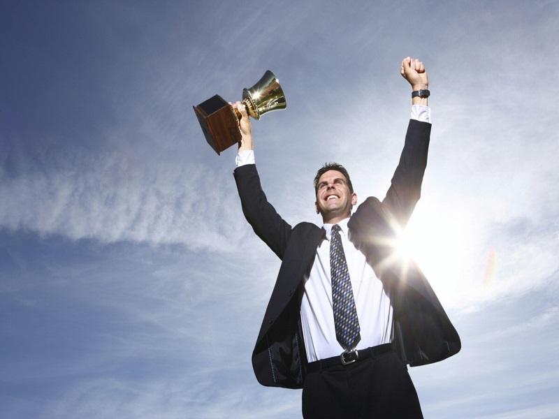 Tips Meraih Kesuksesan Karir