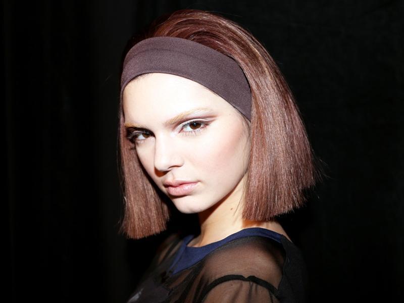 Warna Hair Platinum Blonde Yang Hits