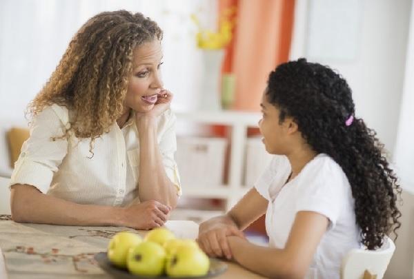 kebiasaan Buruk Ortu Yang mempengaruhi Perilaku Anak