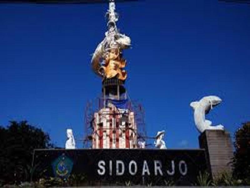 pilihan objek lokal wisata di kota Sidoarjo