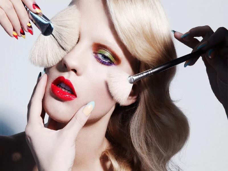 Kesalahan Makeup Yang Buat Kamu Terlihat Lebih Tua