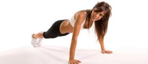 Tips membuat badan ramping