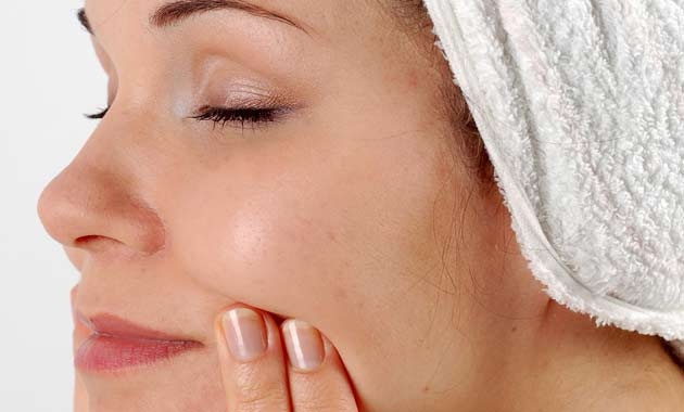 Ciri-ciri cream wajah bermerkuri