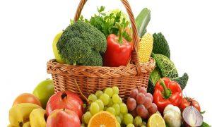 Makanan pencegah kanker payudara