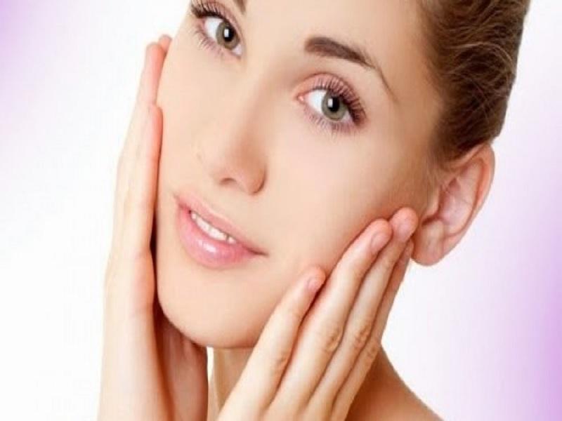 Tips cara menghaluskan kulit secara alami.1