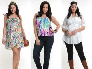 Tips memilih warna pakaian agar terlihat kurus