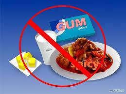 Hal yang harus dihindari ketika diet