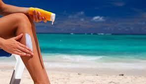 Manfaat tabir surya untuk kulit