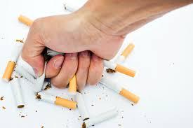Tips menghindari rokok