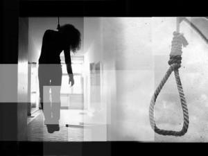prustasi bunuh diri