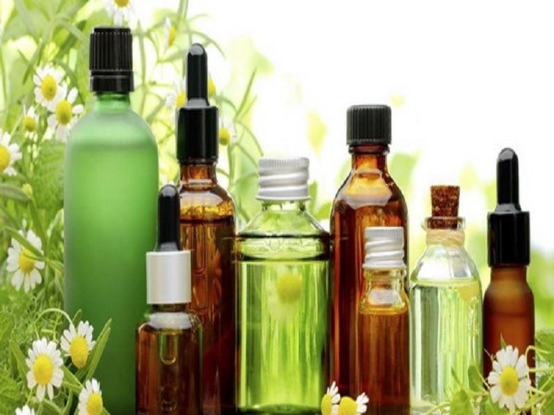 Berbagai Macam Minyak Esensial Beserta Manfaatnya Bagi Kesehatan