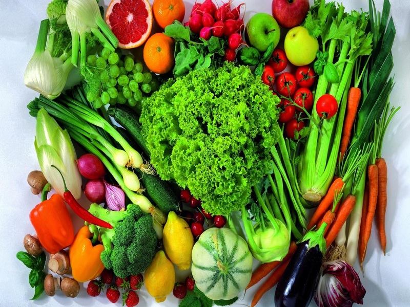 Mengenal Jenis Sayuran Sehat Dan Bergizi Bila Di masak