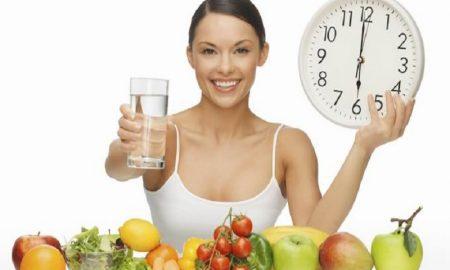 Panduan Gaya Hidup Sehat