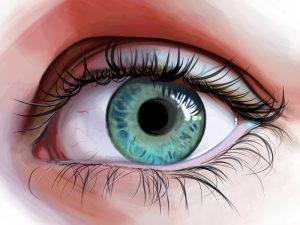 Tips Merawat Kesehatan Retina Mata