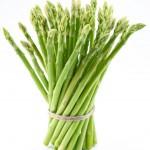 Jenis Sayuran Sehat Dan Bergizi - Asparagus