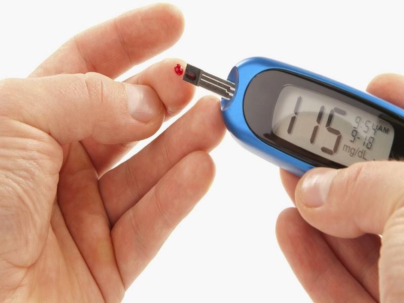 Salah Satu Tanda Potensi Penyakin Diabetes