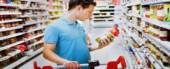 Membaca Kandungan Nutrisi di Label Kemasan Makanan