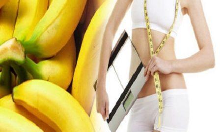 Cara Diet Pisang untuk Turunkan Berat Badan
