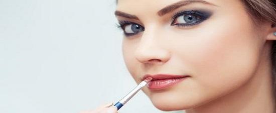 Tips Menggunakan Make-Up Untuk Cewek Remaja