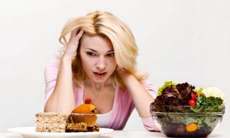 hubungan antara stres dan penurunan berat badan