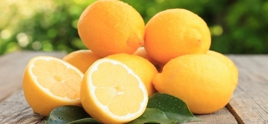 10 Manfaat Buah Lemon Untuk Kecantikan