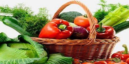 7 Keuntungan Menjadi Vegetarian