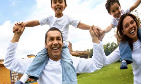 7 Cara Memiliki Hidup Sehat dan Bahagia