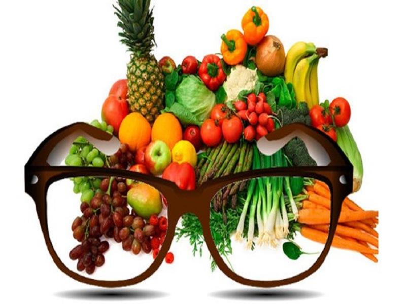 5 Makanan yang Dapat Menjaga Kesehatan Mata
