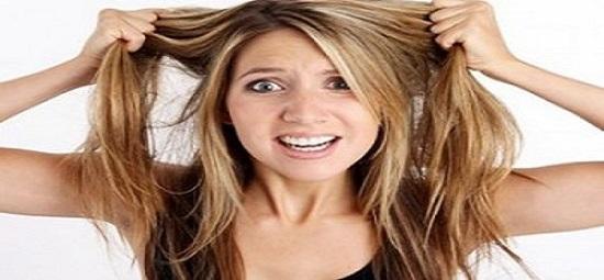 Cara Mencegah Bau pada Rambut