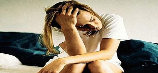 Ciri-ciri Fisik Orang yang Mengalami Stress