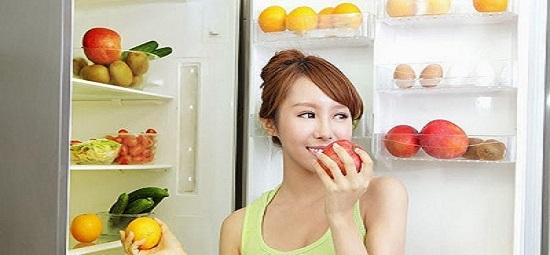 Ingin Program Diet Berhasil Segera Bersihkan Kulkas Anda