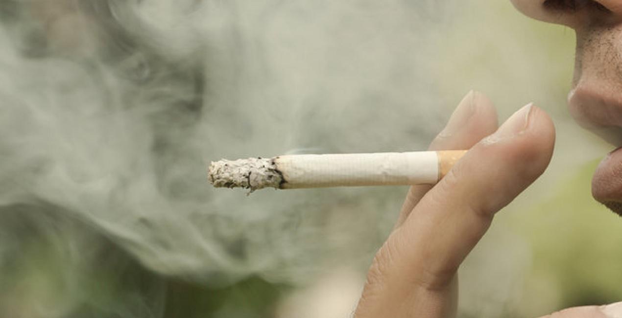 Meski hanya sebatang, rokok bisa bikin pria dan wanita mandul 2