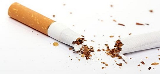Cara Mencegah Kebiasaan Merokok Setelah Makan