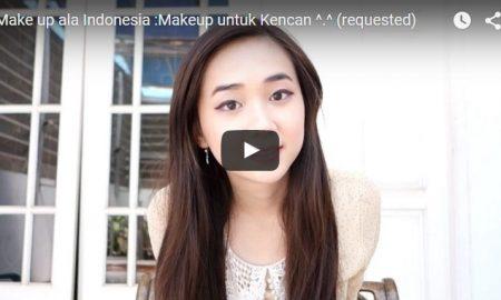 Makeup untuk Kencan