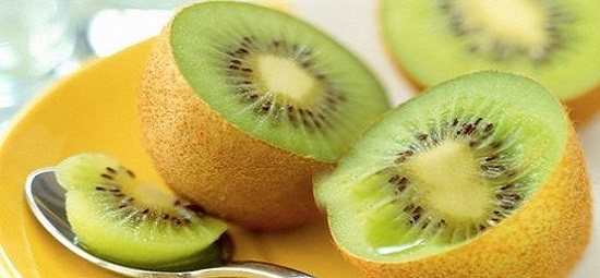 Keajaiban di Balik Sebutir Kiwi