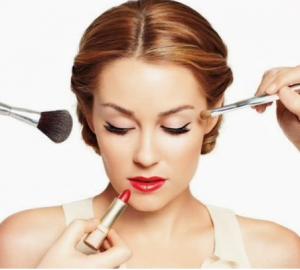 Tips Cantik makeup natural Untuk Para Pemula