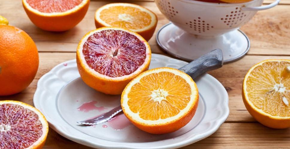 Dapatkan 9 khasiat sehat ini dari manis segarnya jeruk