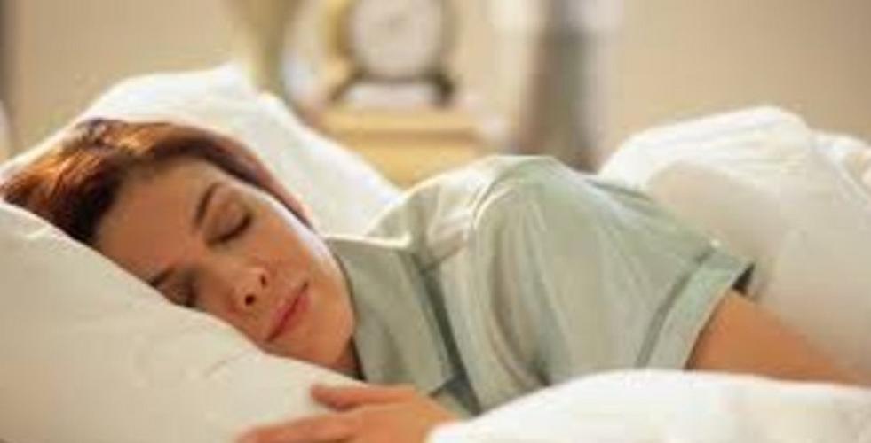 Makanan tinggi kalium buat tidur lebih nyenyak?
